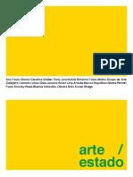 eBook, Arte Estado