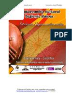 Perfil General - Tejiendo Raices 2013-Actualizado