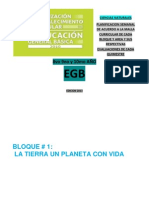 Plan de Clases Naturales 8-9-10 AZ