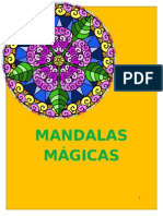 Mandalas Magicas