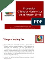 Citexport - Dircetur