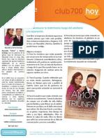 Fact Reynaldo Norma Santiago El Amor Que Triunfa