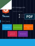 Modulo 2 - HTML5 WebApps APIs