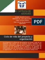 UNIVERSIDAD CATÓLICA DE AZOGUES