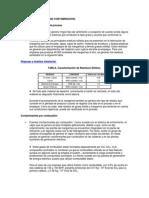 Fuentes Principales de Contaminacion