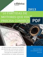 E Book 10 Partidas de Motores