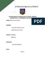 Informe de Lab. de Fluidos (1)
