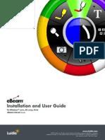 Manual Completo E-Beam