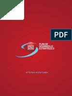 Pdes 2030 Libro
