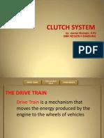1. Memeperbaiki Unit Kopling Dan Komponen-Komponen Sistem Pengoperasian