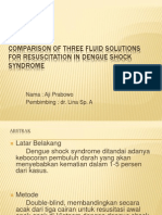 Comparison of Three Fluid Solutions for Resuscitation in.pptx