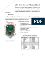 XBee Adapter User Guide