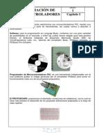 175878355 Curso Programacion de Microcontroladores