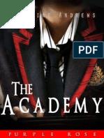 The Academy - Emmaline Andrews