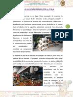 Visita Al Mercado Mayorista La Perl1
