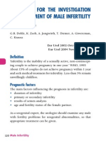 Male Infertility 2010