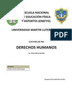DDHH Declaracion Universal