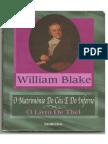 Willian Blake - Matrimonio do Ceu e do inferno e Livro de Thel.pdf