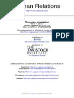 Levine, David P. - The Corrupt Organization - 2005.pdf