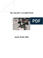Javier Avila 5 de Octubre