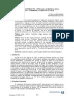AC y Ensenanza de Idiomas - De La Gramatica a La Pragmatica Intercultural