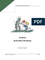 Roboethics Roadmap Rel.1.2