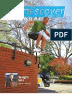 Nexus Spring Magazine