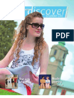 Nexus Summer Magazine