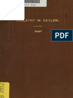 British in Ceylon