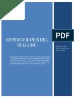 Repercusiones Del Bullying - Copia