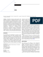 Princples of Biorefineries (B. Kamm and M. Kamm)