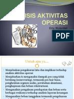 Analisi Aktivitas Operasi.pptx