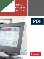 Codigo de Conducta Para El Uso de Internet y Correo Electronico (1)