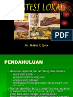8 B. Anestesi Regional
