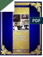 David Dao Prospectiva Personal