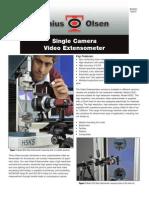TD970 Video Extensometer Hires