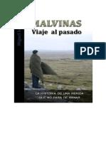 Libro Malvinas,ViajealPasadoV2