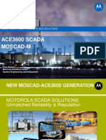 ACE3600 Scada Solution