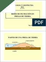 Redes en Presas 2012_2s
