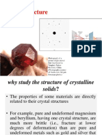 02 Crystal Structure