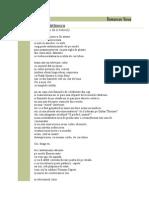 Cartarescu, Mircea - Da labuta (versuri).doc