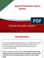 Notes on Kishore Vaigyanik Protsahan Yojana (KVPY).pdf