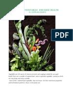 EATING VEGETABLES FOR GOOD HEALTH.docx