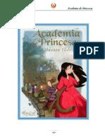 Hale Shannon - Academia de Princesas