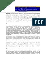 La Ley en Accion ( Beatriz Kalinsky )