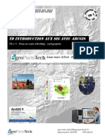 TD Arcgis 1 MapAP0910