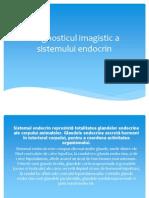 Diagnosticul imagistic a sistemului endocrin