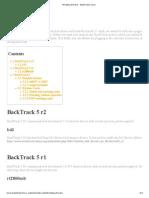 Wireless Drivers - BackTrack Linux.pdf