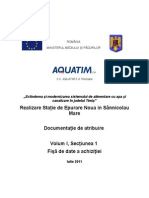SE Sannicolau Mare Volum 1_Sectiunea 1.doc