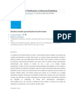 Modelos Lineales Generalizados-1glm